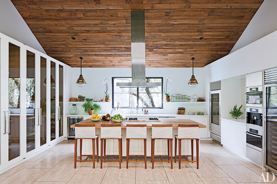 Kitchen Design Architect : Beautiful Family-Friendly Kitchen Designs  The Huffington Post