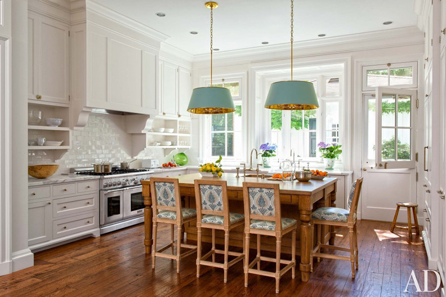 beautiful family friendly kitchen designs huffpost