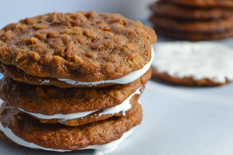 Oatmeal Cream Pies and Why I Became Friends With My Kid's Stepmom ...