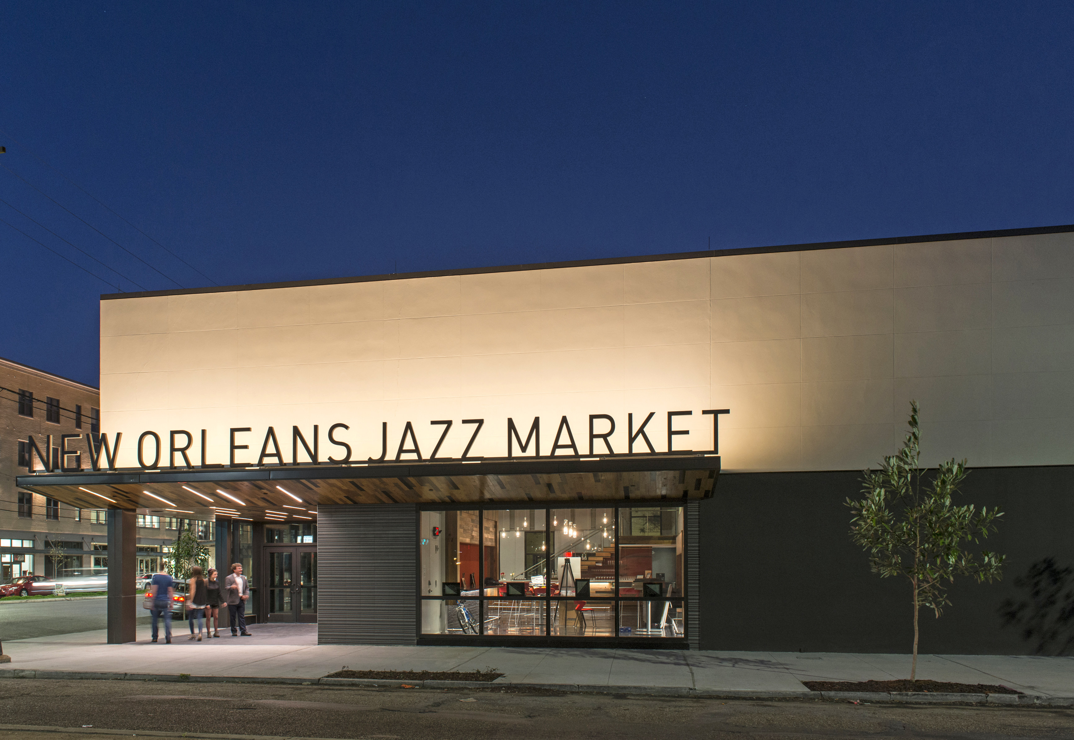 Modern Architecture New Orleans 8 must-visit spots in new orleans | huffpost