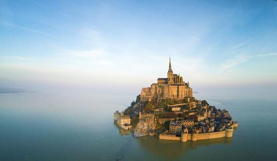 Pilgrimage to Mont Saint-Michel | HuffPost Life