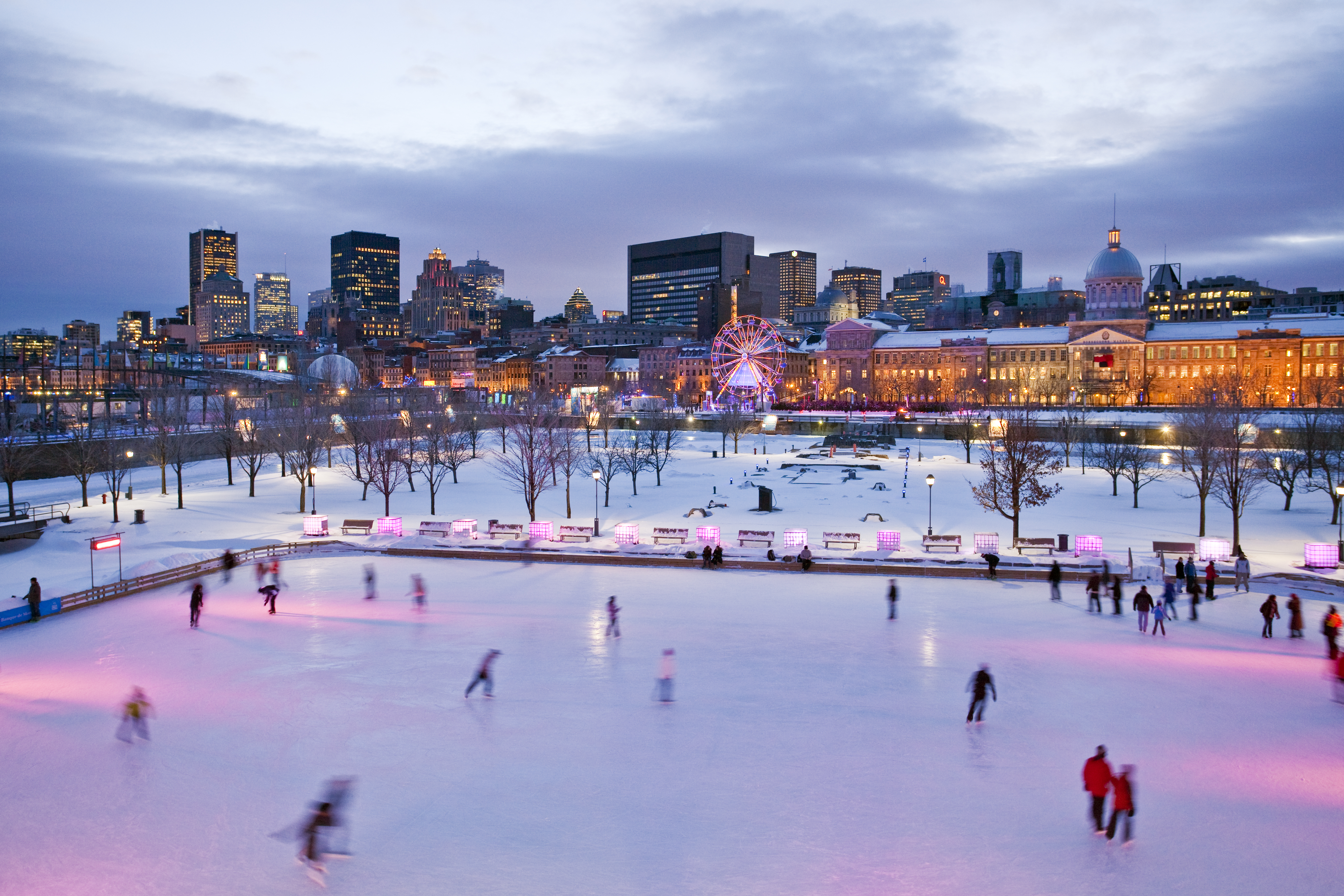 lace up your skates the top 10 ice rinks in canada