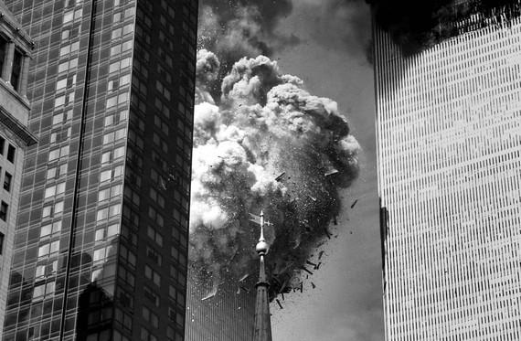 Výsledok vyhľadávania obrázkov pre dopyt WTC a nuke explózia