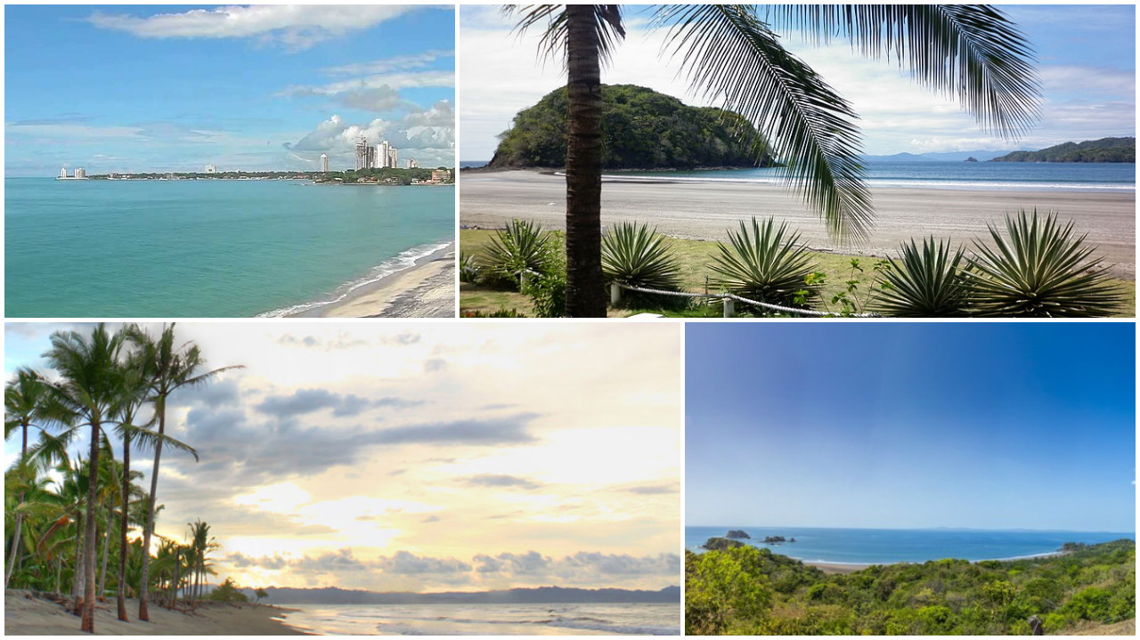 Best Beaches In Coronado Panama