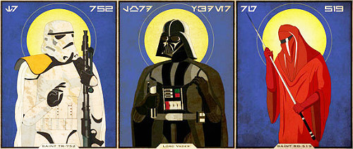 Canada Power Outlet >> Is Star Wars a Religion?   HuffPost