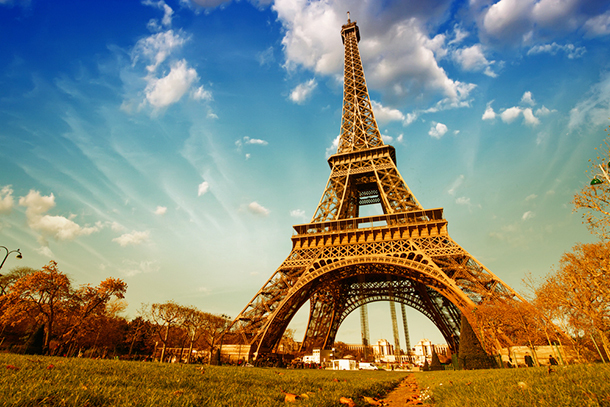 18 Things You Need to Know Before Visiting the Eiffel Tower | HuffPost