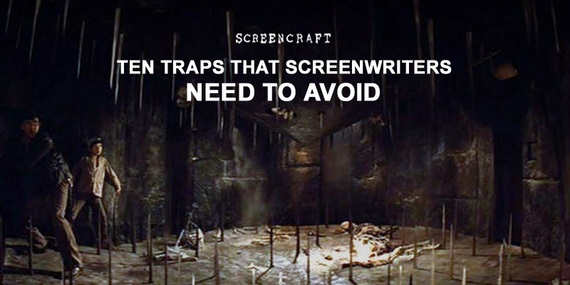 Top ten screenwriting agents