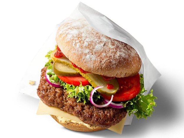 fast food changes Big healthy changes are coming to the fast food industry share tweet pin it good food by lisa elaine held, january 26, 2016 several years ago, i drove with friends across a barren desert out .