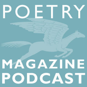 Poetry Magazine Podcast logo