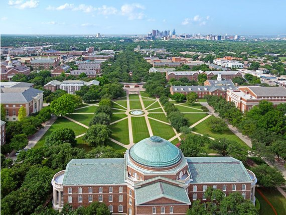 The Most Beautiful College Campuses In America Huffpost