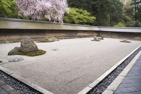 Zen Rock Gardens | HuffPost Zen Rock Garden Design Business Card Html on