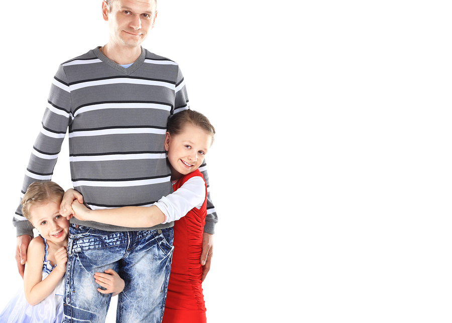 Parenting After Separation or Divorce
