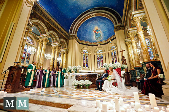 Veil Brides Comes To 51