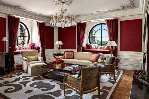 The 50 best hotels in the usa 2016 huffpost for Accolades salon st paul