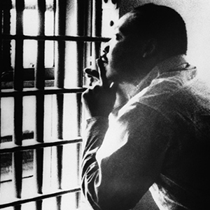 thesis statement from letter from birmingham jail Download thesis statement on letter from birmingham jail by dr king in our database or order an original thesis paper that will be written by one of our staff.