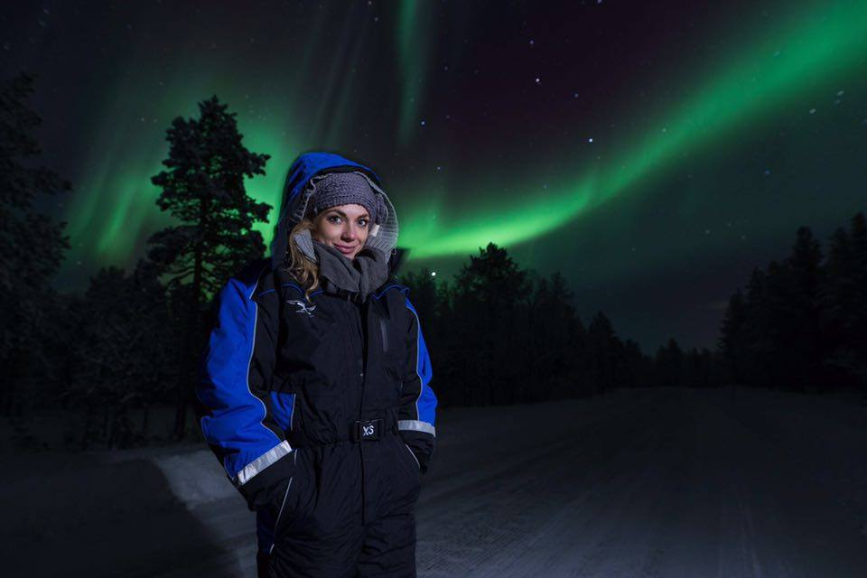 why its so worth it to chase the northern lights huffpost