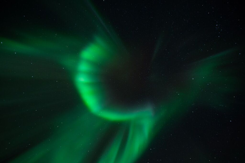 Why It s So Worth it to Chase the Northern Lights HuffPost
