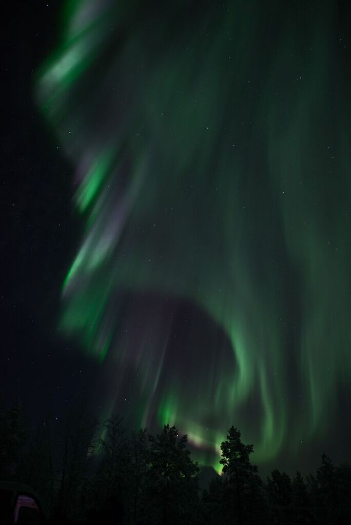 why it�s so worth it to chase the northern lights