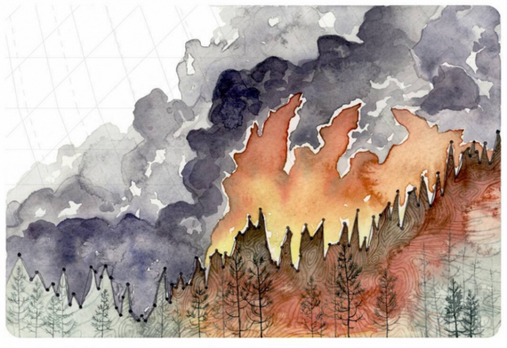 2016-02-09-1455038611-1878738-climatedataintoartwildfireglobalavgtemperaturesCreditJillPeltowww.jillpelto.comccr315.png