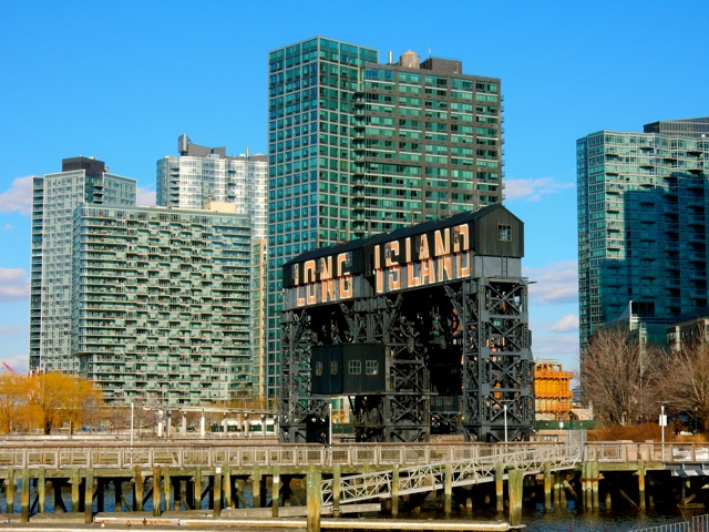 A Queens Plaza South Long Island City