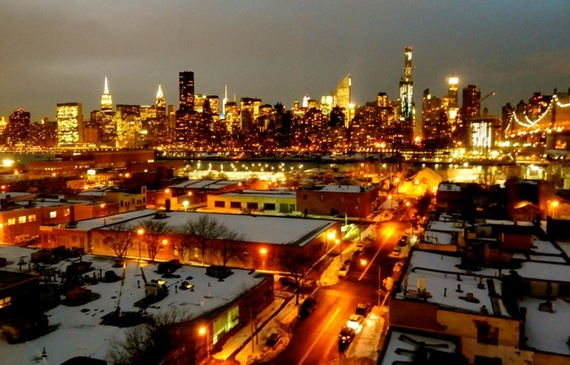How to Stay Inexpensive in Manhattan