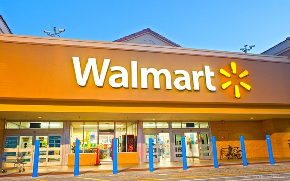 Best Jobs At Walmart
