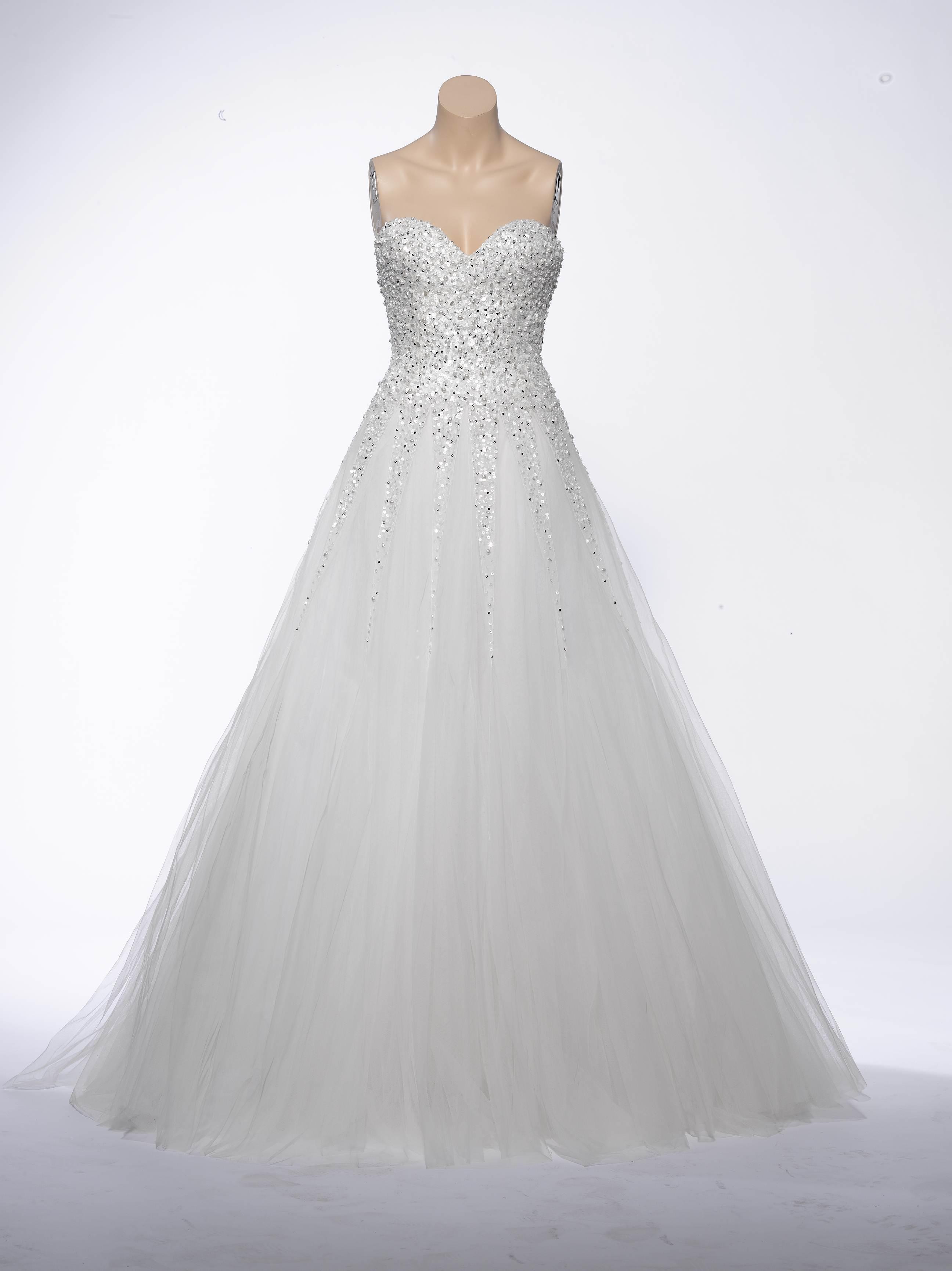 Elizabeth Mitchell brides