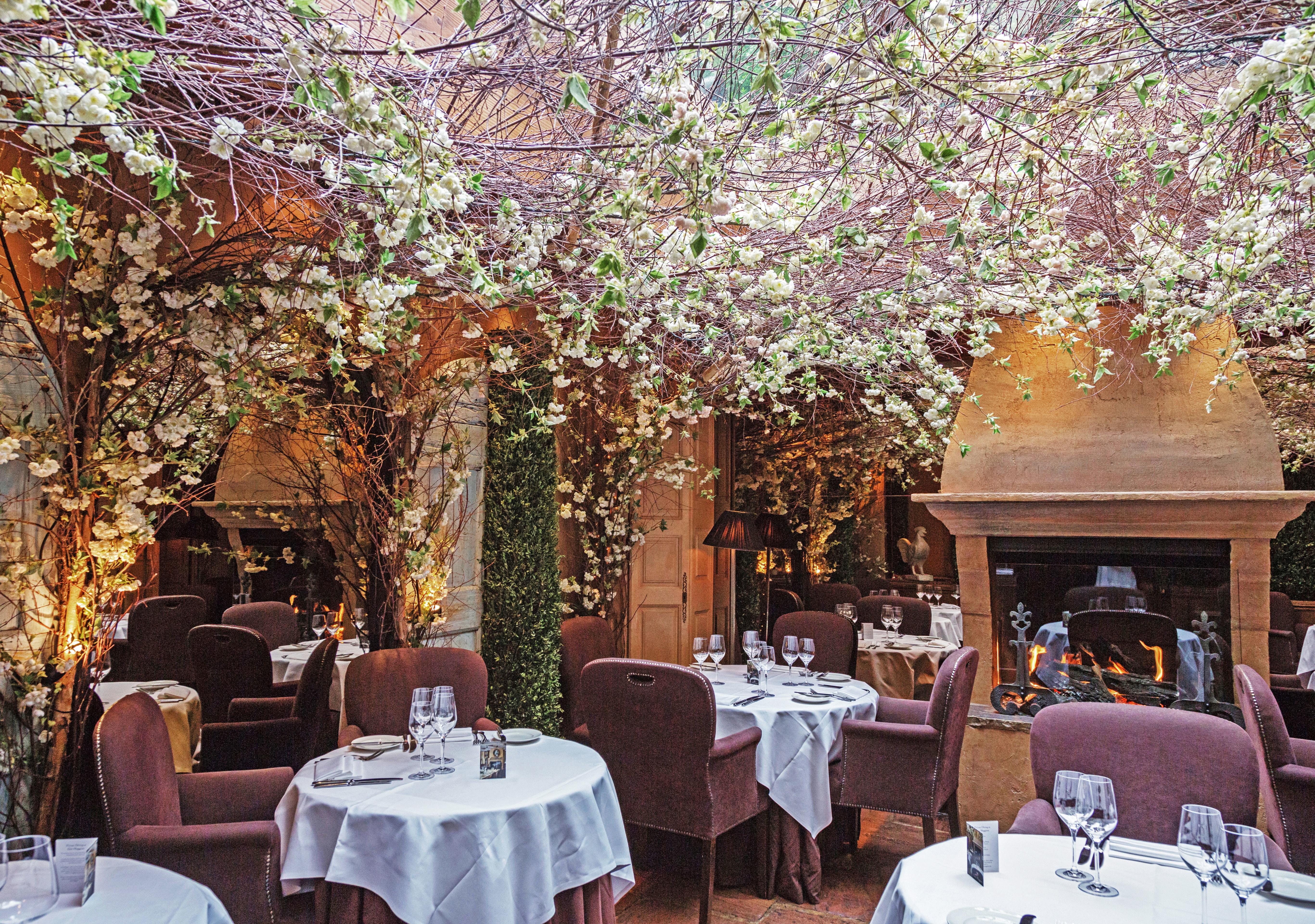 title | Romantic Restaurants In NYC