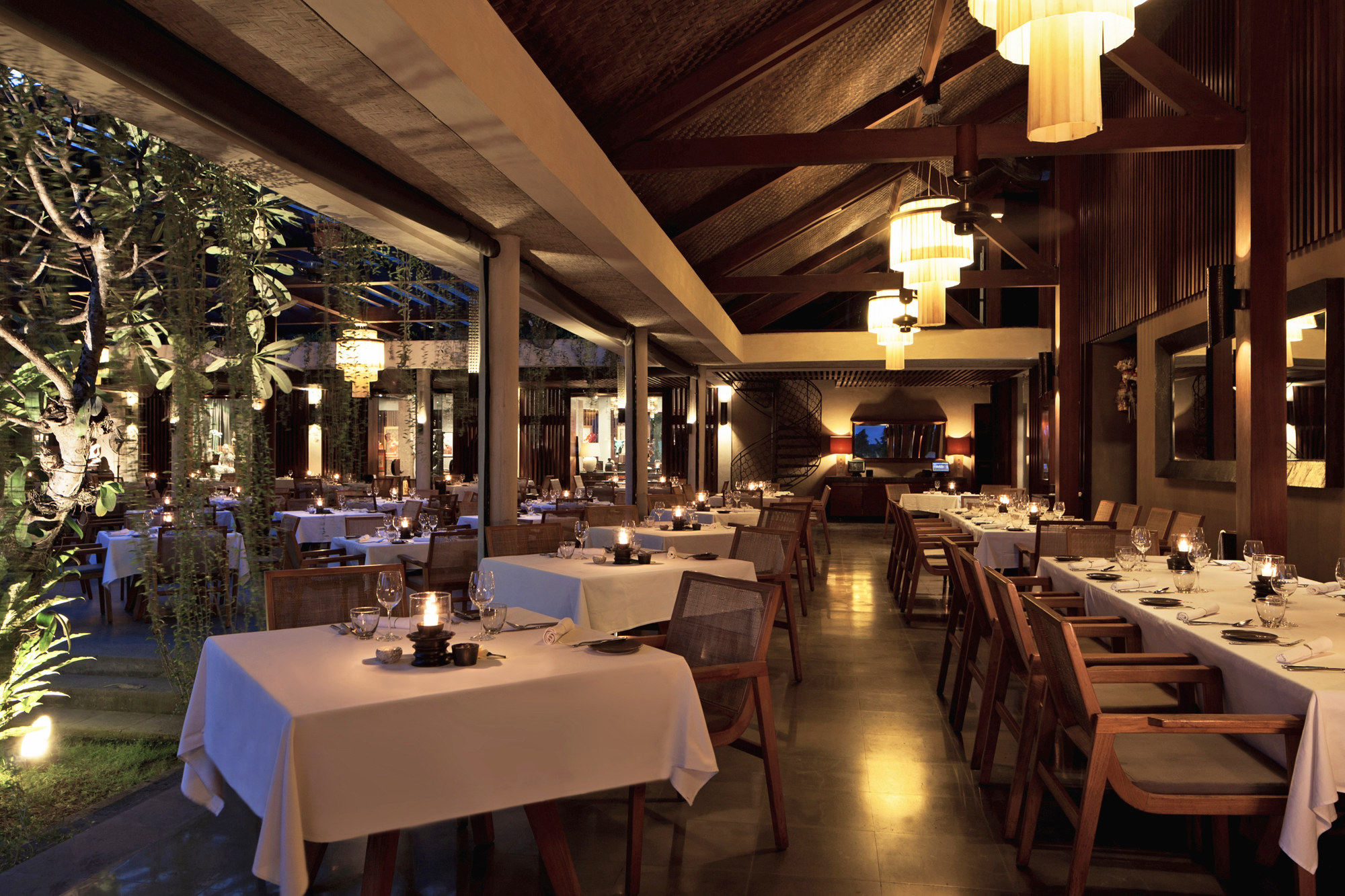 The Most Romantic Restaurants In The World HuffPost