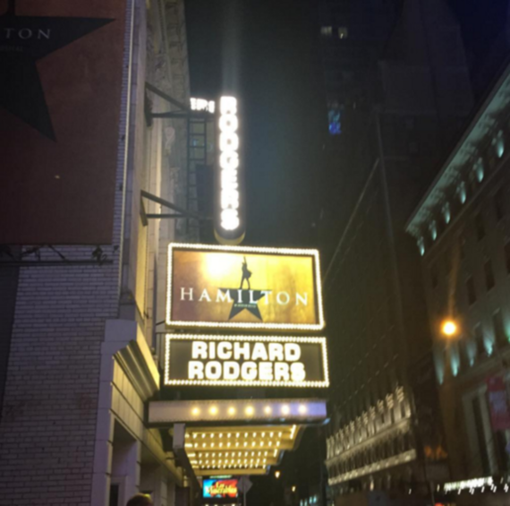 8 Broadway Musicals To Catch This Winter Huffpost