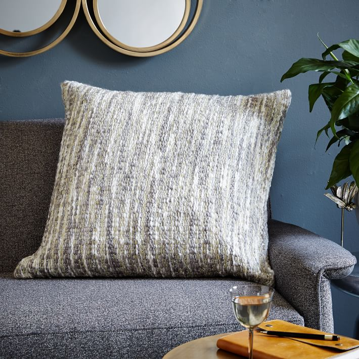 Decorative Pillow Trends 2016 : 4 Home Decor Trends To Try This Season HuffPost