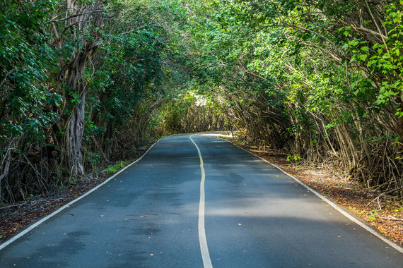 Virgin Islands National Park Driving Tour