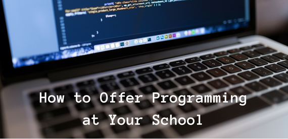 24 Websites to Offer Coding at School | HuffPost