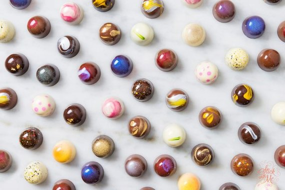 Bonbons by Stick With Me Sweets