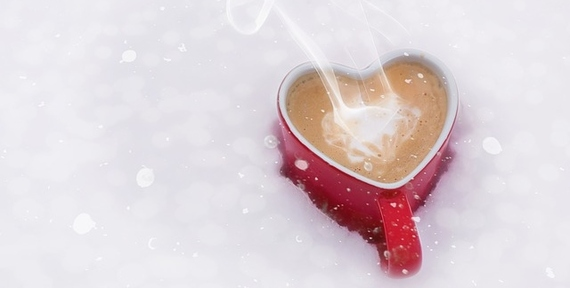 24 Romantic Good Morning Valentines Day Messages Huffpost