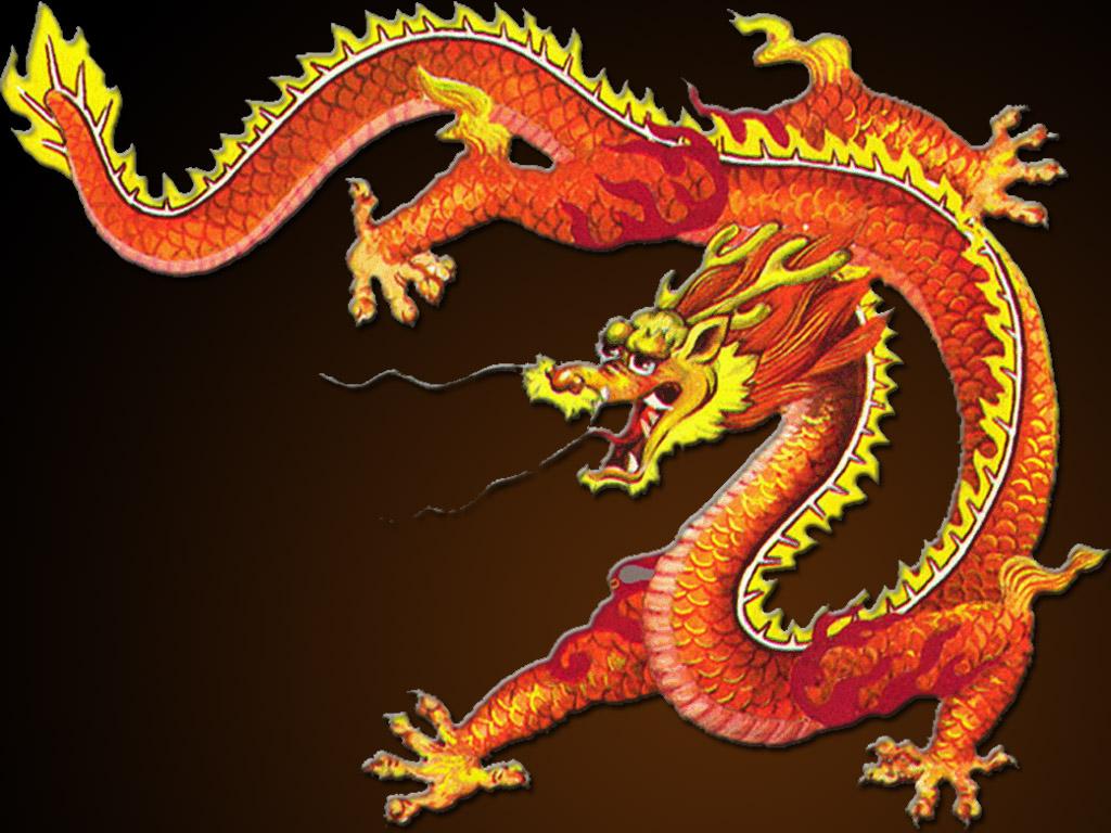 chinese dragon spielen