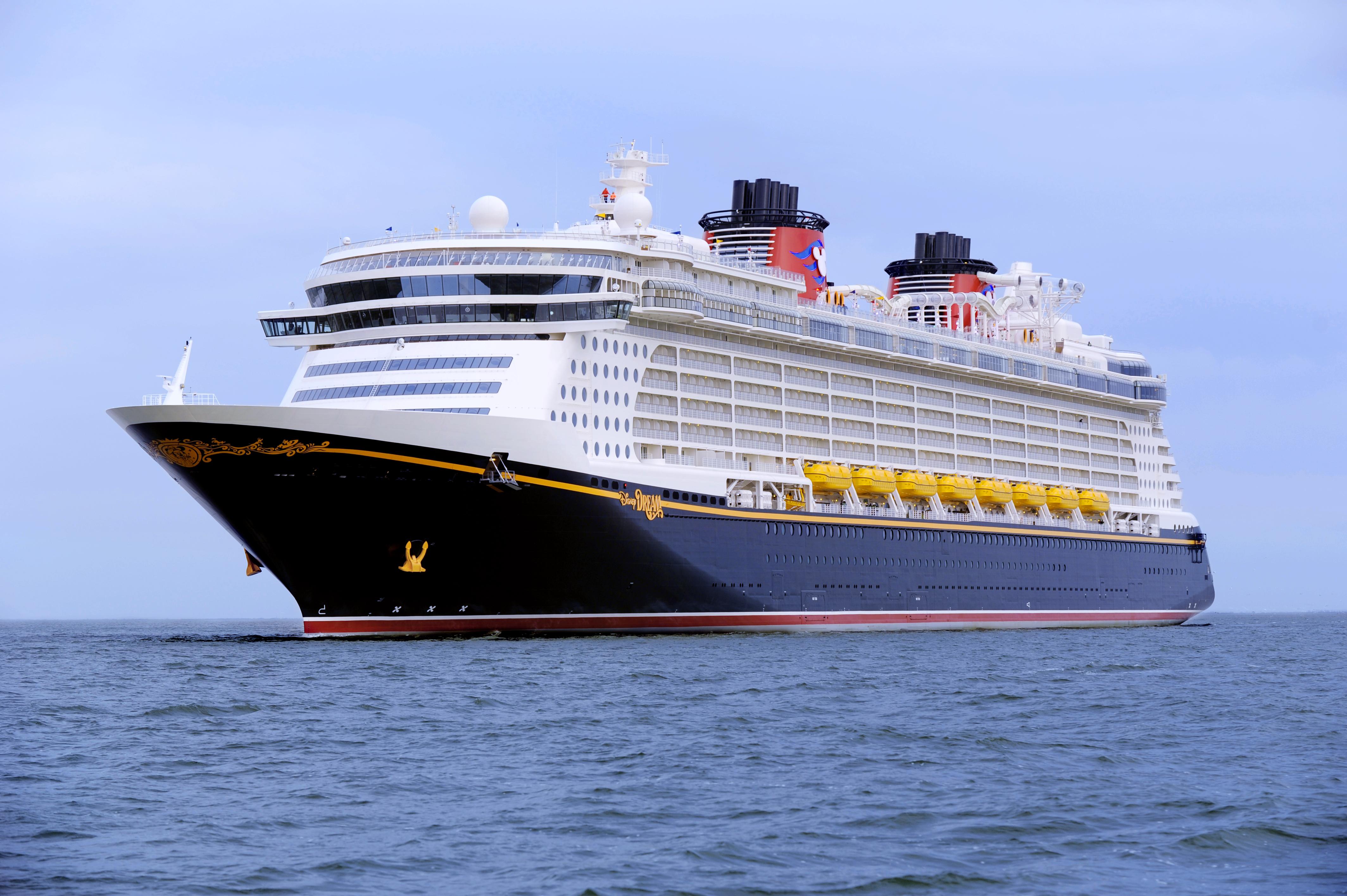 Best cruise from dubai
