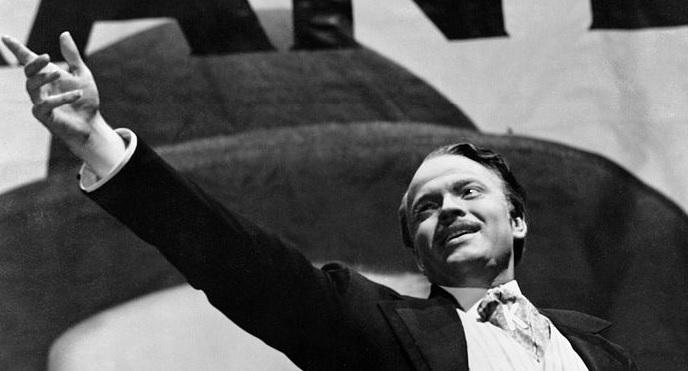 Citizen Kane Deutsch