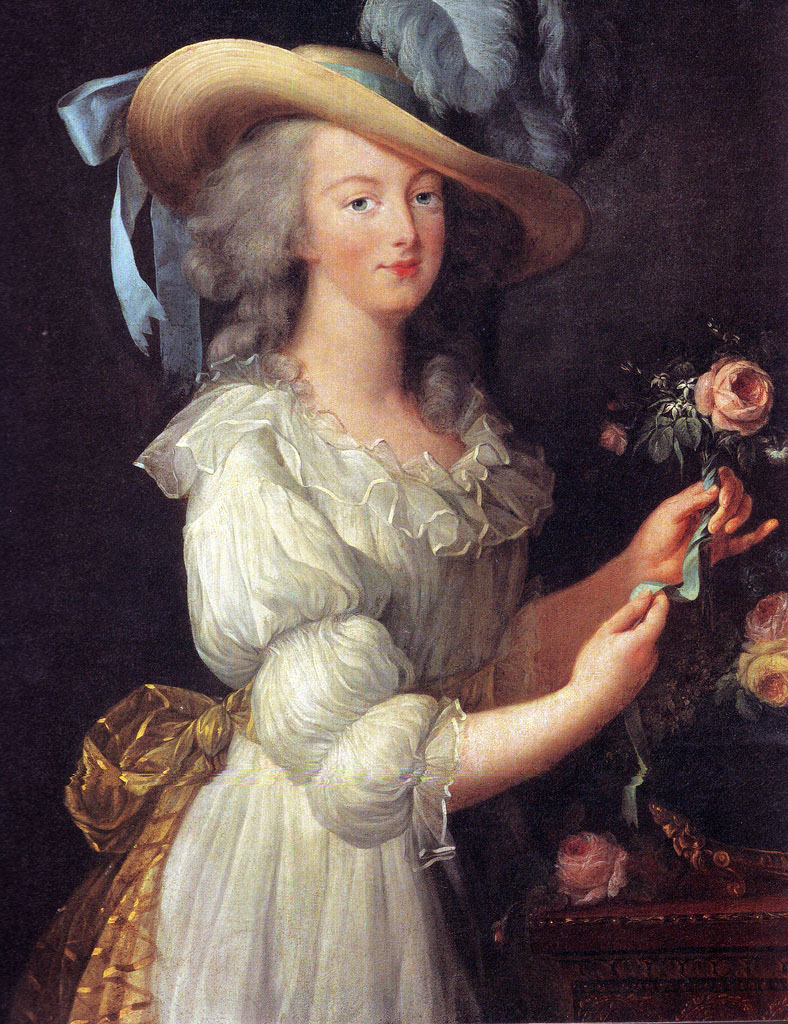 Vig 233 E Le Brun Woman Artist Of The French Revolution