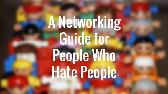 Networking Guide for Introverts