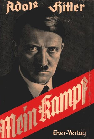 a look into race and people in adolf hitlers mein kampf Mein kampf ebook: adolf hitler,  it describes the world of hitlers youth,  it describes what we must do if we want to survive as a people and as a race.