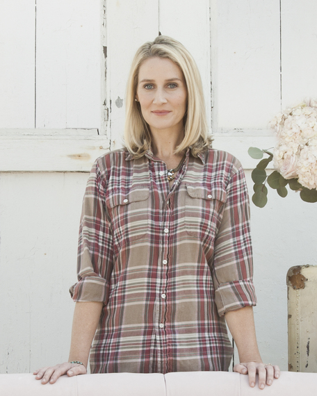 Interview With :   Maggie Lord, Founder & Editor, Rustic Wedding Chic