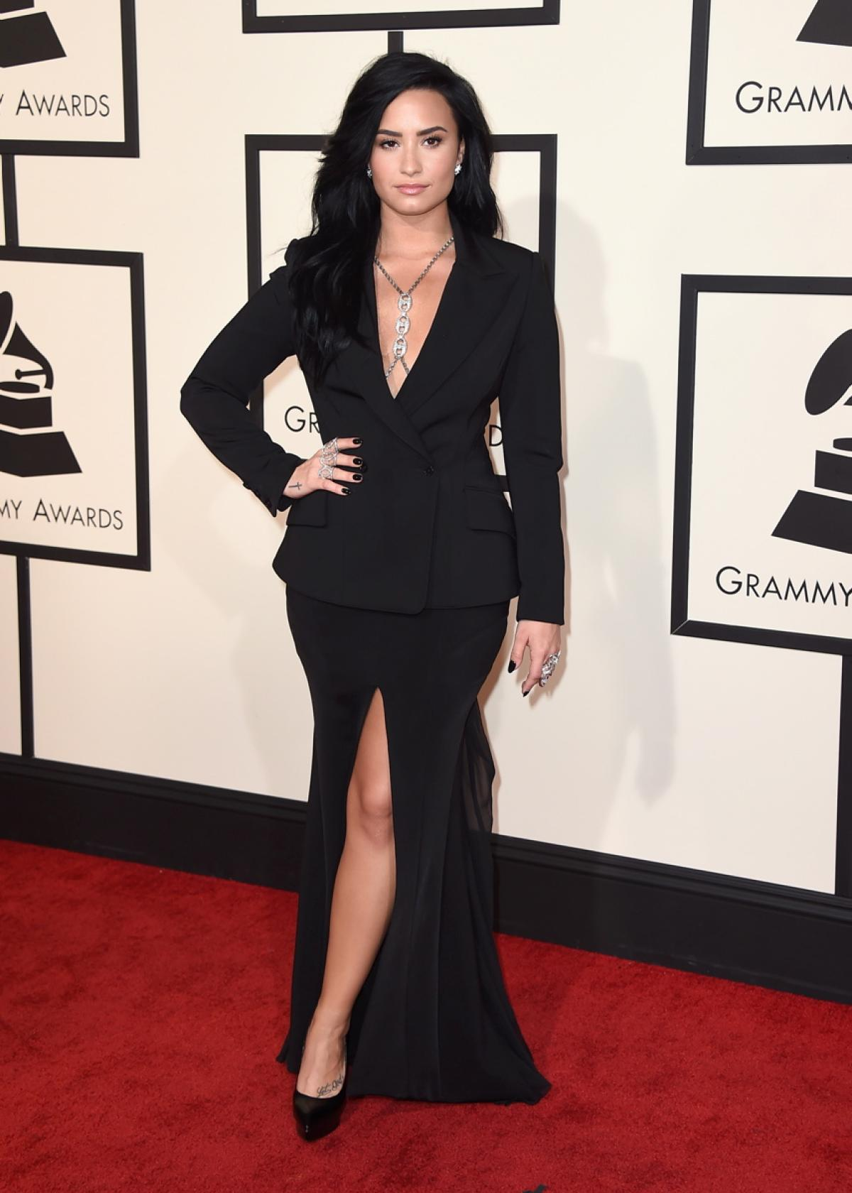 Grammy Awards 2016: My Favorite Top 15 Red Carpet Dresses | HuffPost