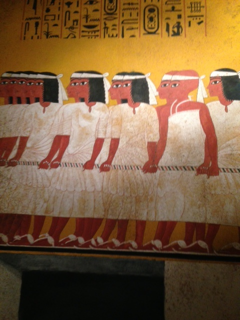 The Curse Of King Tuts Tomb Torrent: Discovery Of Egypt's Boy Pharaoh: No Ifs Ands Or Tuts