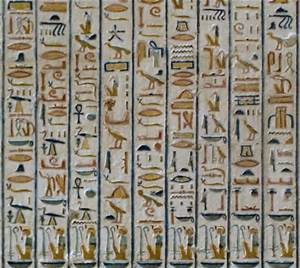 which of egypt's pharaohs influenced our The culture of egypt has thousands of years of  many egyptians believed that when it came to a death of their pharaoh,  about 75% of egypt's population is.