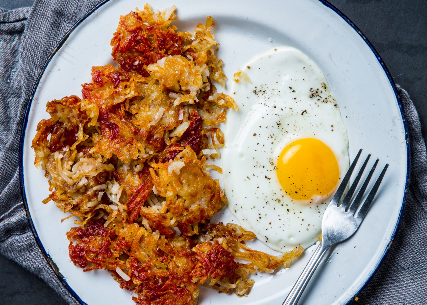 Hash Brown Recipes That Will Rock Your Morning | HuffPost