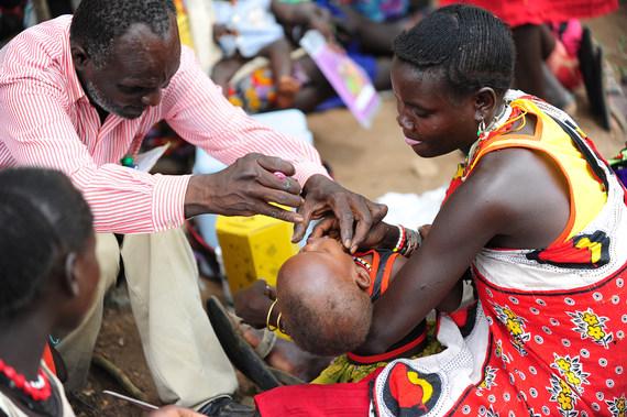 Kenya; courtesy of Ronald Dangana/MCHIP