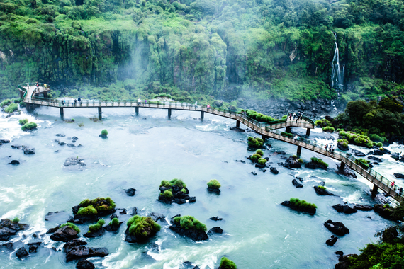 The Most Beautiful Places In The World You Didn 39 T Know Existed Huffpost
