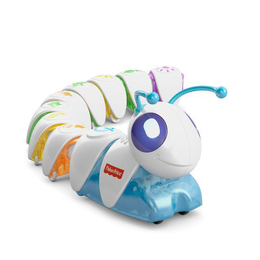 Toys For Techies : Tiny techies top baby tech toys at toy fair huffpost