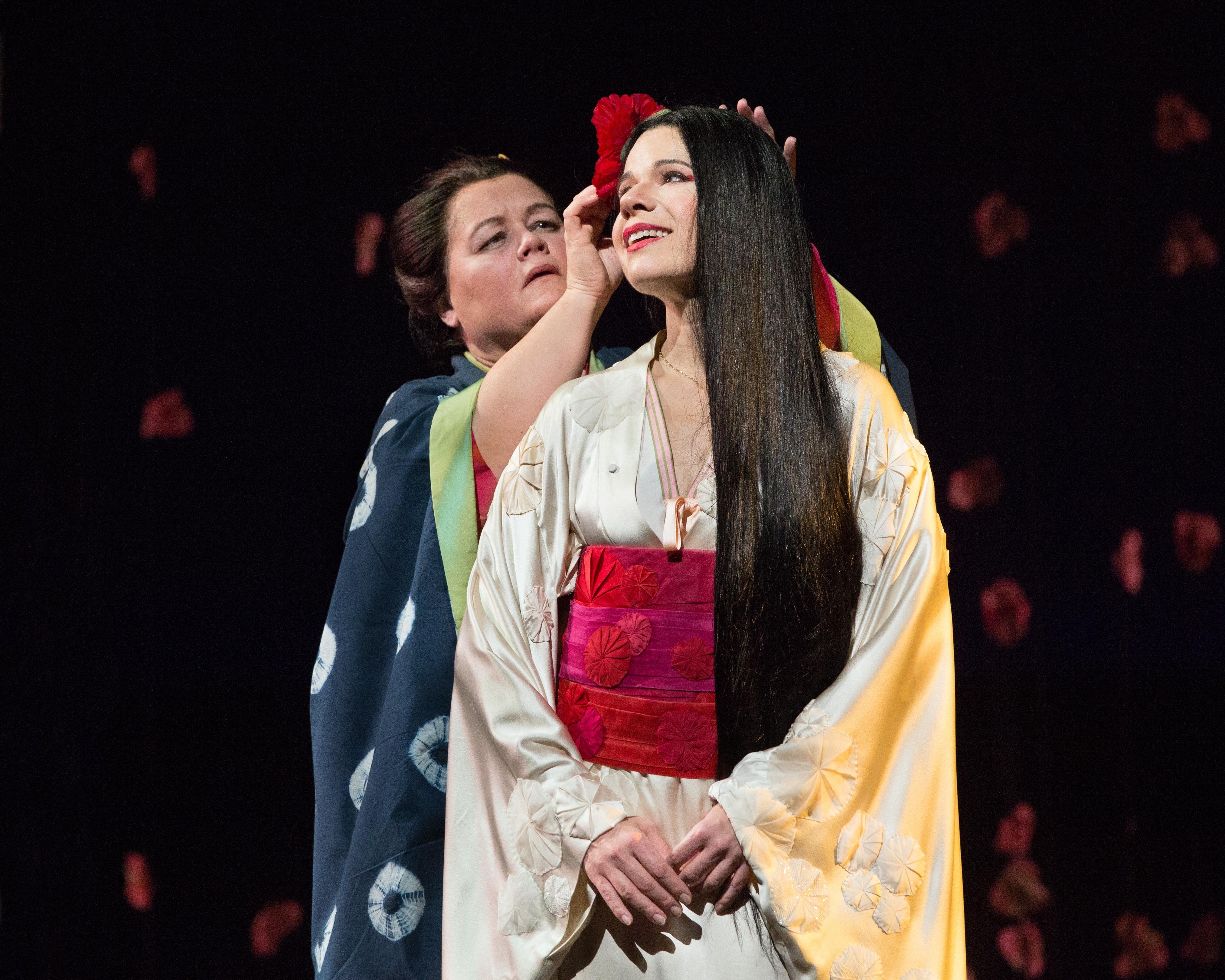 Madame Butterfly: Spread Your Wings And Fly: Madama Butterfly At The